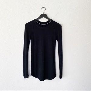 Lululemon Sunshine Coast Pullover Sweater